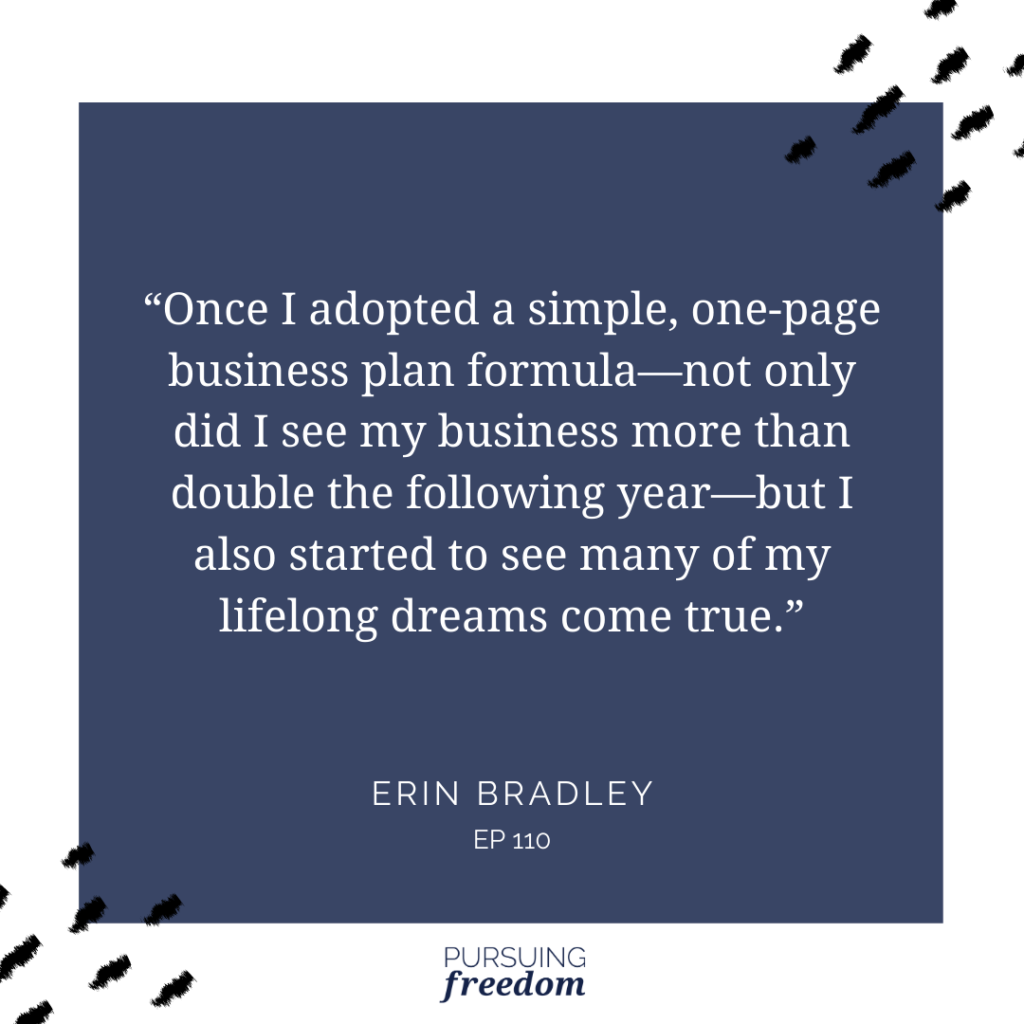 Real Estate Tools | Fourth Quarter Planning, with Erin Bradley
